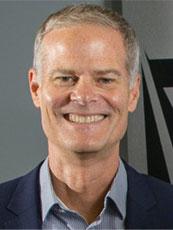 Craig Kirby President, RVIA