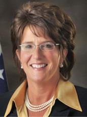 Jackie Walorski U.S. Rep., 2nd Indiana Dist.