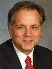 Phil Ingrassia President, RVDA